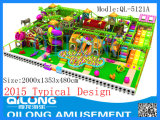 Children Indoor Amusement Park Equipment (QL-5121A)