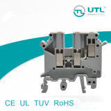 Utl One in Two out Wire to Wire Connector