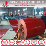 PPGI Pre-Panited Color Steel Coil for Building Material