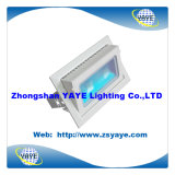 Yaye 18 Hot Sell Ce /RoHS Approval COB 30W 40W LED Tunnel Light / LED Flood Lighting with Warranty 3 Years