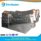 Dehydrator Sludge Dewatering Machine for Livestock Industry Better Than Belt Press