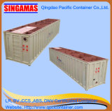 40FT Waste Water Treatment Container