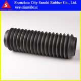 Customized Dust Proof Rubber Boots From China Factory