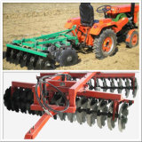Boron Steel Hydraulic Pressure Disc Plough Made in China