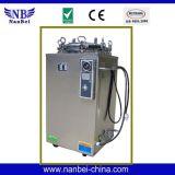 Ls-B35L Vertical Pressure Steam Sterilizer (automatic)
