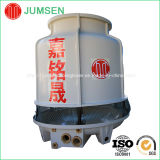 Industrial Cooling System FRP Circle Cooling Tower