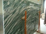 Norwegian Green Quartz Slabs for Kitchen Countertop