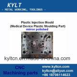 OEM Custom Precision Lathe Manufacturing Precision Cutting/Turning/Machined/Milling Parts CNC Machining