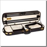 4/4 Oblong Shaped Violin Hard Case (CSV1067)