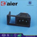 Hot Sale 13A 250VAC Electrical Switch Socket Without Fuse