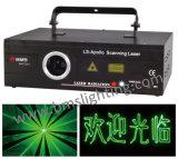 Green Computer Flash Laser Light