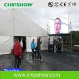 Chipshow Outdoor Full Color P20 LED Sign Board