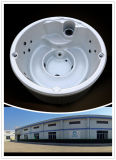 (A400) -Outdoor Round SPA Tub Jacuzzy for 4~5 Person (A400)
