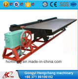 Shaking/Vibration Table for Placer Gold Panning Equipment, Shaking Table Price