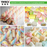 Complete Extruded Marshmallow Machine Candy Machine Food Machine Cotton Maker with Ce ISO9001 (EM120)