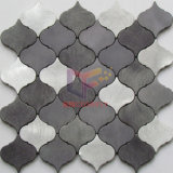 Lantern Shape Aluminium Made Wall Decoration Mosaic (CFA86)