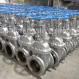 Investment Lost Wax Casting Pneumatic Ball Valves