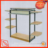 Clothing Display Unit with Holder