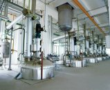 Hot Top Slg-75 Twin-Screw Sealant Automatic Production Line