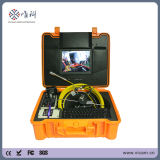 Snake Inspection Drain Camera with Counter Device