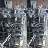 Cheap Wrought Iron Gate Design/Wrought Iron Balusters Wholesale