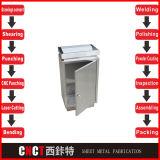 China Custom Made Metal Box/Aluminum Box
