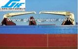 Max 300kn M Hydraulic Stiff Boom Marine Crane