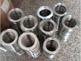 304 Stainless Steel with Investment Casting