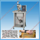Automatic Four-Claws Nail Attaching Machine for Sale