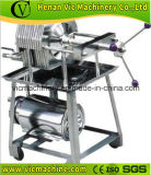 FP Stainless Steel Filter Press (FP-150), Oil Filter