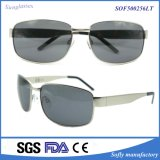 Fashionable OEM Manufacturer Promotions Can Be Mass-Produced Metal Sunglasses