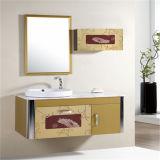 Wholesale Stainless Steel Wall Bathroom Vanity Cabinet