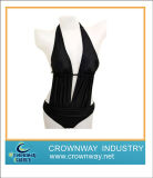 Quick Dry Bandage Swimsuit for Lady