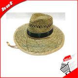 Hollow Straw Hat Rush Straw Hat Rush Safari Sun Hat