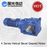 AC Gear Motor 220V Right Angle Gear Box