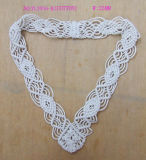 Fashion Crochet Collar for Decoration