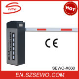 Auto Barrier Gate /Road Barrier Gate with High Speed (SEWO-X660)