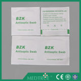 CE/ISO Approved Medical Disposable Bzk Pad (MT59010301)