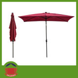 Beach Sunshade Patio Umbrella for Outdoor Use