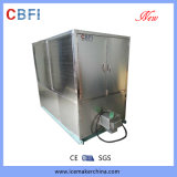 2000kg Producing Capacity Daily Cube Ice Maker