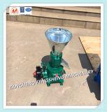 Kl Animal & Poultry Feed Flate Die Pellet Mill Machine