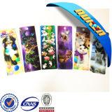 Custom Beautiful 3D Bookmark Design