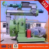 Top Manufacture Straw Hay Pellet Machine Animal Pellet Mill