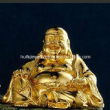 Buddha Religious Craft Metal Jewelry