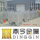 Ss304/316L Steel Water Tank 1000 Liter