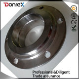 Custom CNC Machining Stainless Steel Pipe with Flange