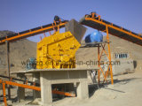 Quartz/Riverstone /Cobbel Stone Crushing Production Line 50t/H, 100t/H 200t/H 300t/H 500t/H