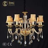 Luxury Modern Crystal Chandelier for Indoor (AQ20014-8)