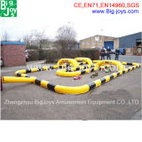 Inflatable Race Track Game, Inflatable Zorb Track for Sale (BJ-SP01)