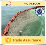Environmental Protection PVC Oil Boom